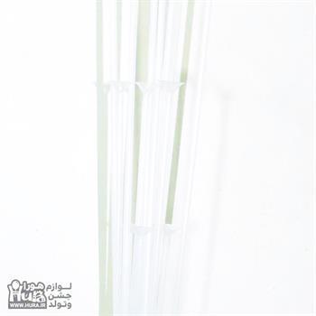 استند بادکنک 13 شاخه کوتاه 70 سانتی