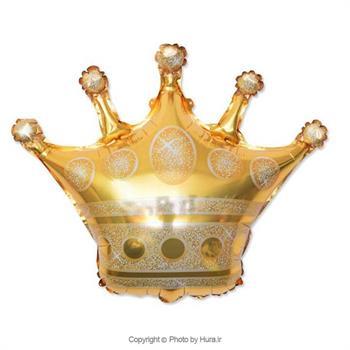 crown of the inward eye