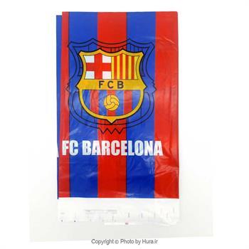 سفره رومیزی بارسلونا