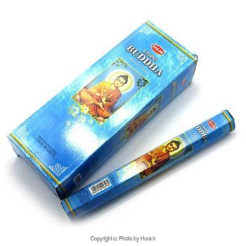 عود هندی هم  HEMرایحه بودا مقدس ـ ش 1