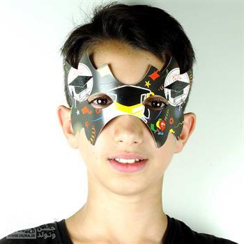 عینک 6 عددی فارغ التحصیلی